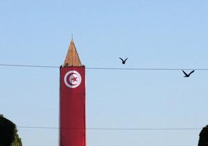 МВФ - МВФ підтримає економіку Тунісу мільярдами доларів