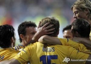 Роман Безус: Слава Богу, что мы выиграли этот очень важный для нас матч