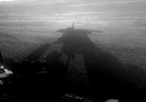 Opportunity - Марс - Opportunity знайшов докази існування прісної води на Марсі