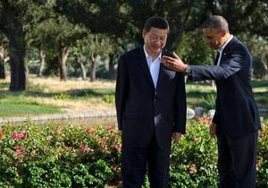 Євросоюз, Китай, США: троє друзів? - DW