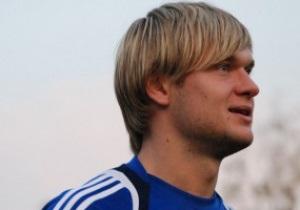 Захисник Динамо може незабаром опинитися в київському Арсеналі
