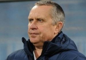 За экс-тренера киевского Арсенала поборются Динамо и Локомотив - СМИ