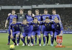 Сегодня вечером сборная Украины сойдет с дистанции - полузащитник Говерлы