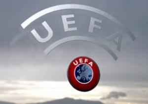 UEFA: За оскорбление судьи можно получить трехматчевую дисквалификацию
