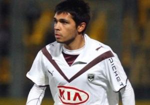 Захисник Бордо: Розглядаю цікаву пропозицію від Динамо