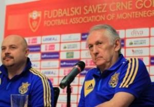 Фоменко: Перемога у матчі відкриє шлях до першого місця в групі