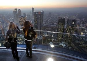Корреспондент: 10 речей, які потрібно дізнатися про Франкфурт-на-Майні