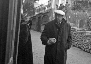 ЗМІ: Знаменитого поета Пабло Неруду міг отруїти агент ЦРУ