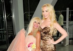 Названо найгірше вбрання CFDA Fashion Awards 2013