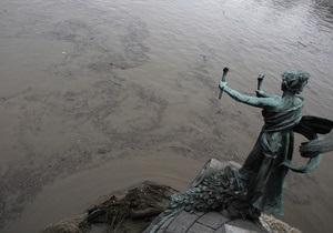 Уряд Чехії виділить на ліквідацію наслідків паводку близько 270 млн доларів - повінь у Європі