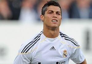 Роналдо пообіцяли щедрий бонус, якщо він залишить Реал вільним агентом