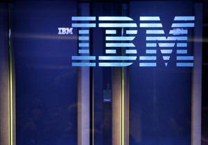 IBM -  SoftLayer Technologies - придбання