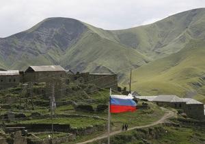 В.о. президента: У Дагестані за ініціативи Путіна проводиться очищення й оновлення