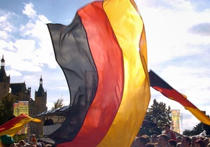 МВФ - Економіка Німеччини - МВФ погіршив прогноз зростання найбільшої економіки єврозони вдвічі