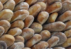 Хліб - токсини - Російські вчені запустили виробництво хліба, що виводить токсини