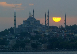 Тури до Туреччини - відпочинок у Стамбулі - Українські туроператори призупинили проведення екскурсій у Стамбул