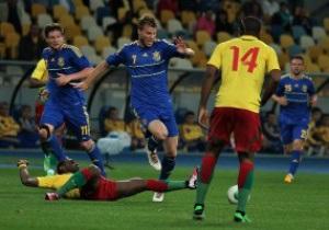 Експерт: Відчувалося, що гравці збірної берегли себе перед Чорногорією