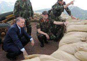 Заворушення в Туреччині: Ердоган назвав соцмережі найстрашнішою загрозою суспільству