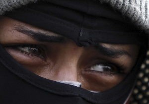 Єгипет - жінки - домагання