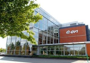 Новини Газпрому - E.ON - Один із найбільших європейських енергоконцернів може розірвати частину контрактів з Газпромом - ЗМІ