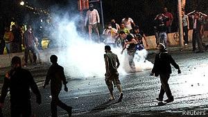 Туреччина: мечеті та магазини приймають поранених