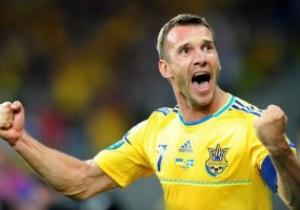 Андрей Шевченко не хочет торопиться со своим прощальным матчем