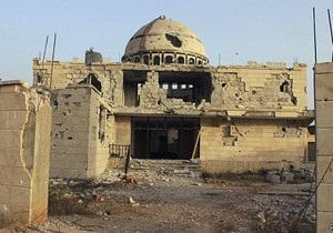 Німеччина та США просять Росію не постачати зброю до Сирії