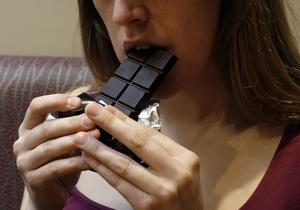 Шоколад - Шоколад неоднаково діє на жінок та чоловіків - канадські вчені