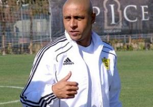 Роберто Карлос проміняє Анжі на турецький клуб
