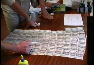 Топ-12 хабарів столичних чиновників - хабарі в києві - корупція