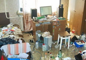 новини Києва - У Києві 20-річний чоловік організував нарколабораторію