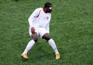 Камерунский полузащитник не верит в свою сборную в матче с Украиной