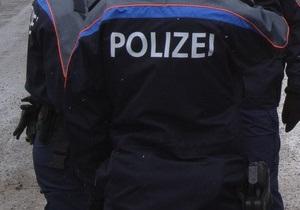 Поліція шукає чоловіка, який поранив двох турків у центрі Цюриіха