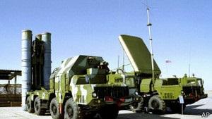 Асад: Сирія вже отримала російський комплекс ППО