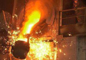 Метінвест - ІСД- виробництво сталі - Два українські металургійні гіганти потрапили у ТОП-40 найбільших світових виробників сталі