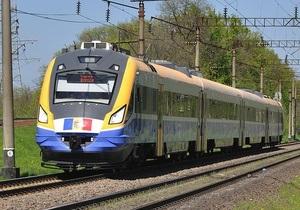 Украина и Молдова спорят вокруг запуска современного поезда Кишинев-Одесса. Цена вопроса - 200 евро в день