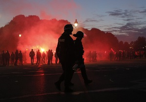 Активіст і держслужбовець: Сьогодні у Франції відбудеться перше законне гей-весілля