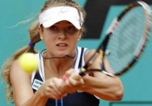 Украинка Свитолина покидает Roland Garros