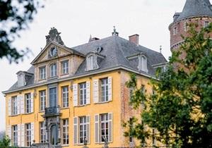 Інтер єр палацу - Gravenwezel