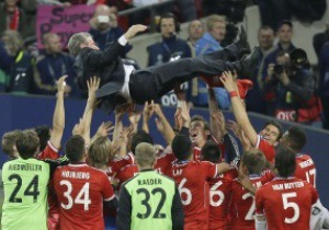 Бавария обошла МЮ в рейтинге самых дорогих футбольных брендов