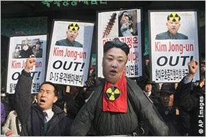 КНДР не відмовиться від ядерної зброї