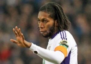 Эксперт: Мбокани похож на Дрогба и может стать одним из лучших в Динамо