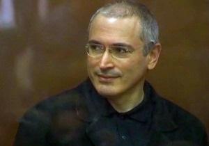 Ходорковський