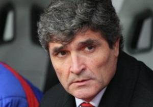 UEFA может не допустить украинский клуб в Лигу Европы - СМИ
