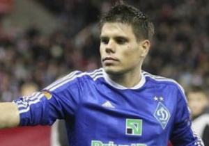 Опорный полузащитник Динамо близок к переезду в Англию