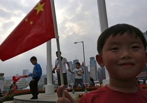 Новин Китаю - економіст звинуватив митників Піднебесної у маніпуляціях з експортом