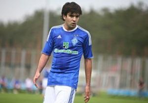 В Динамо-2 играет родственник убитого Деда Хасана - СМИ