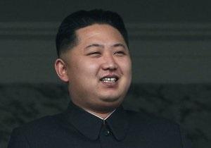 Ким Чен Ун поторопил строителей горнолыжного курорта