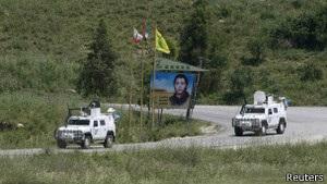 Ізраїль розслідує, чи був обстріл з боку Лівану
