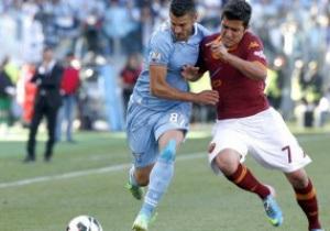 Лацио выиграл Кубок Италии